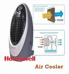Perbedaan Antara Air Cooler Dengan Air Conditioner