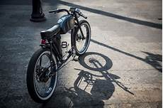 Cafe Racer Which Bike