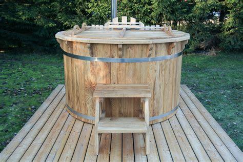 Barrel Hot Tub Uk