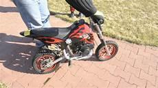 pocket bike cross erwachsene mini cross pocket bike pit bike motocross