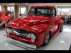 1955 ford f100 test drive classic car for sale in