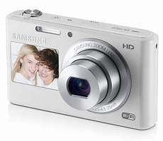 69 Euros L Appareil Photo Wifi Samsung Dv150f 16 2mp