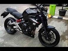 Kawasaki Er6n Modifikasi by Jual Murah Kawasaki Er6 Modifikasi