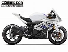 Modifikasi Yamaha R15 by Konsep Modifikasi Yamaha R15 Cxrider