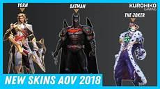 skin yorn new skins yorn the joker emperor arena of