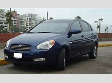 2009 Hyundai Accent Photos, Informations, Articles