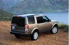 Land Rover Discovery 4 - in4ride on the road land rover discovery 4 5 0 v8