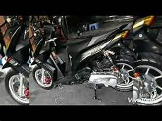 Babylook Beat Karbu by Modifikasi Honda Beat Karbu Baby Look Velg Racing 1
