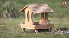 Mangeoire Pour Oiseaux Plateforme
