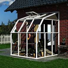greenhouse sunroom rion sunroom 2 6 5 ft w x 6 5 ft d polycarbonate