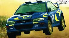 Why Colin Mcrae Rally Will Always Be King The Road Ign