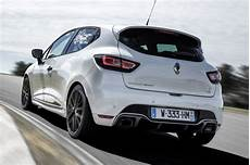 Renault Clio Rs Trophy 2017 Pricing And Spec Confirmed