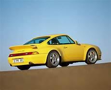 porsche 911 rs 993 1995 1996 autoevolution