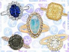engagement rings zodiac signs your engagement ring style based on your zodiac sign