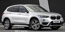 New Bmw X1 Sdrive18i Sport Line Up To R 5 000 Discount