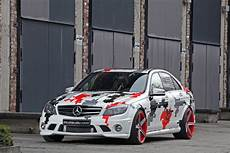 mcchip mercedes c63 amg tuning package car tuning