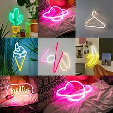 banana neon signs led neon light art wall decorative neon