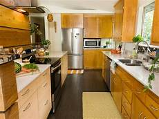 Kitchen Design Ideas Before And After by Kitchen Layouts Before And After Hgtv