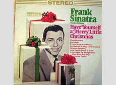 Barbra Streisand Have Yourself A Merry Little Christmas-Have Yourself A Merry Little Christmas Singers