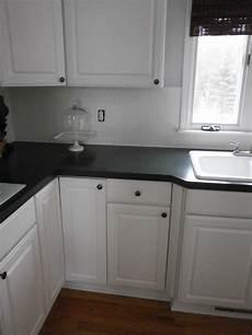 Painting Kitchen Tile Backsplash Diy Painting A Ceramic Tile Backsplash