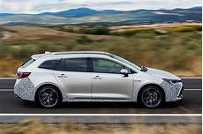 2019 Toyota Corolla Touring Sports Review Price Specs