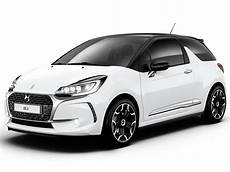 Ds 3 Thp Sport Chic 2017