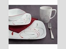 Corelle Splendor 16 Piece Dinnerware Set & Reviews   Wayfair