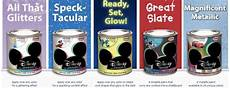 disney specialty paints only available at walmart disneypaintmom disney magic glitter paint