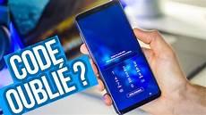 D 233 Verrouiller Smartphone Sans Code Mot De Passe