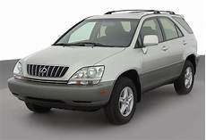 2001 Lexus Rx300 Reviews Images And Specs
