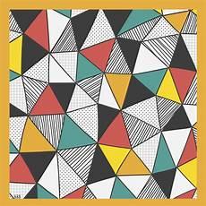 Gambar Gambar Motif Geometri Brainly Id Komentar Geometris