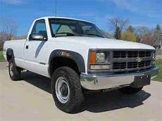 how to sell used cars 1996 chevrolet 2500 free book repair manuals buy used 1996 chevrolet c k 2500 reg cab 4x4 5 7l vortec just arrived from california in clinton