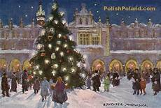 Weihnachten In Polen Bilder - traditions poland