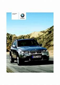 download car manuals pdf free 2010 bmw x3 on board diagnostic system download 2010 bmw x3 xdrive30i owner s manual pdf 144 pages