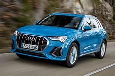 Prueba Audi Q3 2019 35 Tfsi S Tronic Periodismo Motor