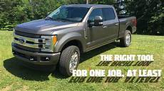 2019 ford f 250 limited i think i found the one thing the 2019 ford duty f