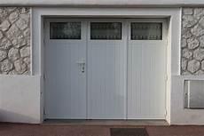 prix porte de garage 4 vantaux aluminium trendy persiennes