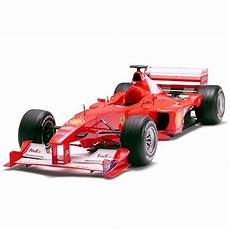 Maquette Formule 1 F1 2000 Maquettes Tamiya