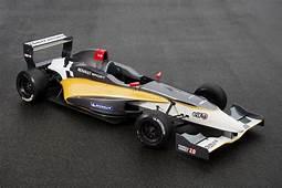 Renaultsport Presents New Formula 20 Car  Autoevolution