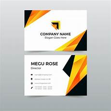 business card template pack business card pack abstract template vector free
