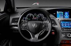 2017 acura rlx performance and engine specs