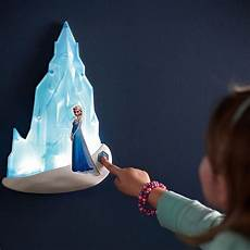 gōkei official philips frozen elsa 3d led wall light
