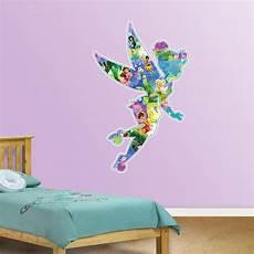 Disney Fairies Wall Stickers