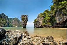 bond islands phuket taxi and tour