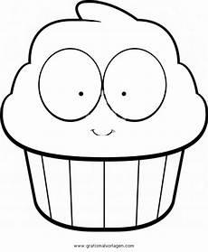 Malvorlagen Cake Cupcake 3 Gratis Malvorlage In Beliebt11 Diverse