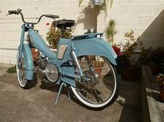 immatriculation mobylette ancienne restauration de ma vieille mobylette bleue de 1963 171 retro