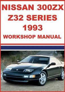 free auto repair manuals 1993 volkswagen corrado parental controls nissan 300 zx z32 series 1993 workshop manual with images nissan manual car nissan 300zx
