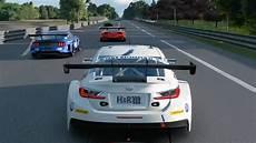Gran Turismo Sport Le Mans Circuit De La Sarthe Gameplay