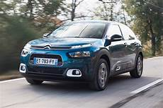 New Citroen C4 Cactus 2018 Review Auto Express