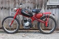 motom 50 ccm 4 takt oldtimer moped cross enduro scrambler